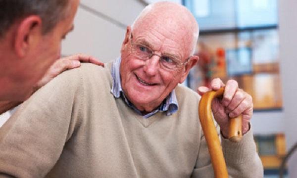 Yaşlılarla İlgilenebilmek
