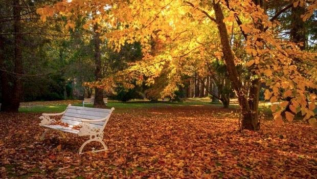 Sonbaharda Gezilebilecek Yerler
