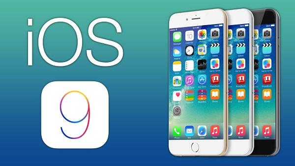 ios 9 özellikleri