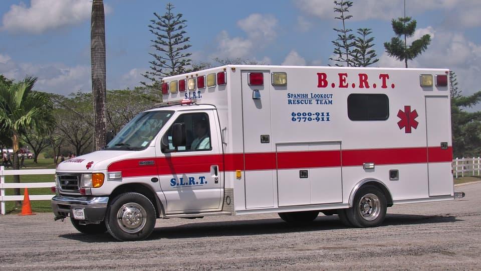 Ambulans Şoförü Nasıl Olunur