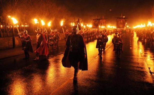 Ateş festivali