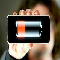 bataryasız telefon bulundu