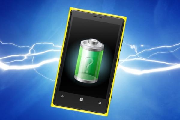 bataryasız telefon