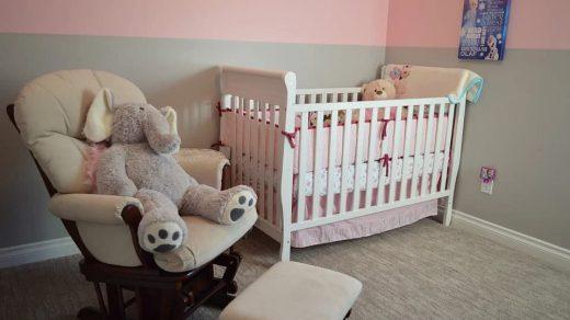 bebek odası dekorasyonu nasıl olmalıdır