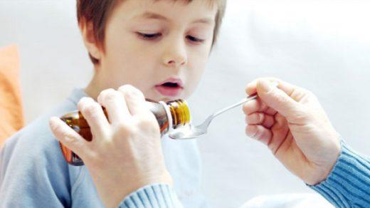 çocuk hastalanması