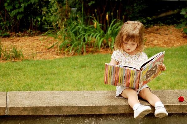 çocuklarda kitap okuma alışkanlığı