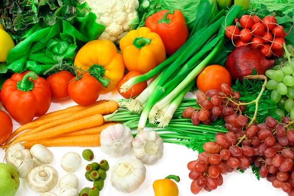düzenli ve dengeli beslenmek
