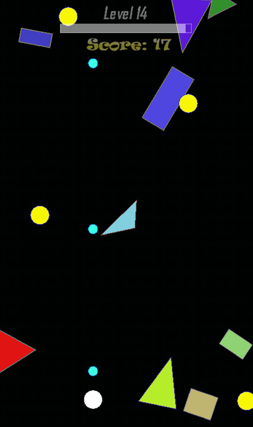 georain geometri oyunu