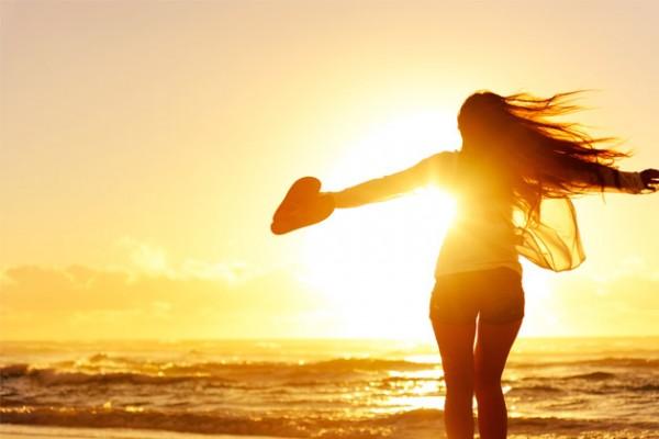 güneşte yanmak