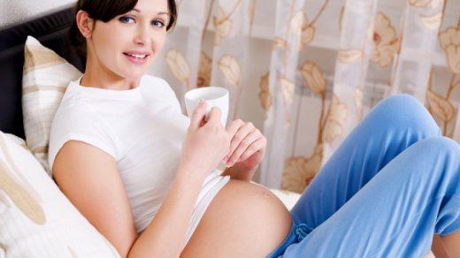 hamilelik döneminde kafein