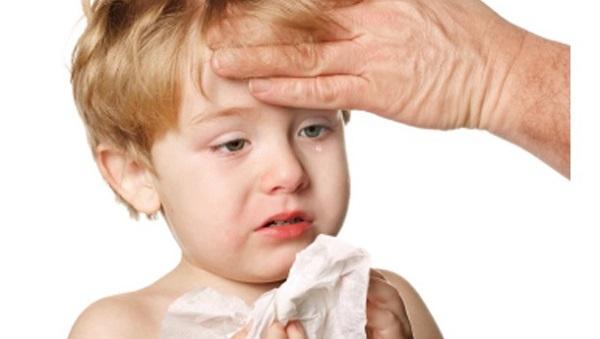 hasta çocuğa neler yapılmalıdır