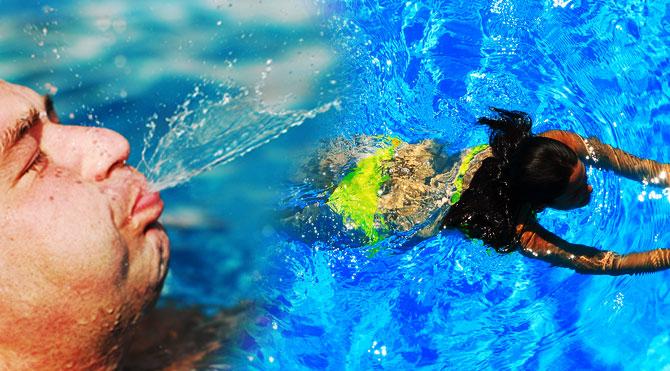 Havuz Suyunun Zararları Nelerdir?