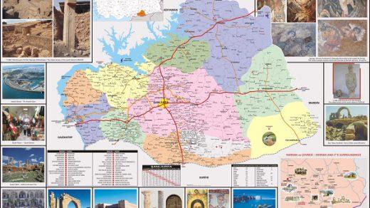 interaktif harita