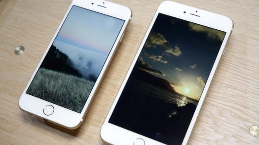 İphone 6 ve iphone 6 plus