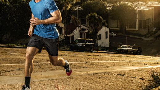 koşu hızı