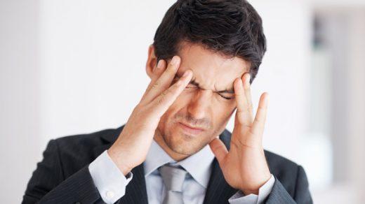 Migrene Botoksla Çözüm
