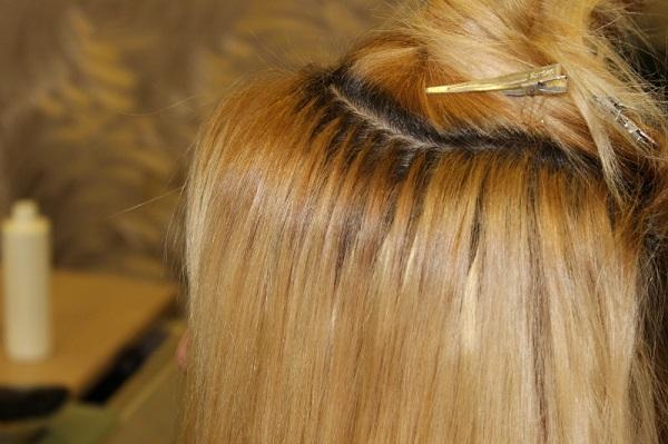 Nano saç kaynak