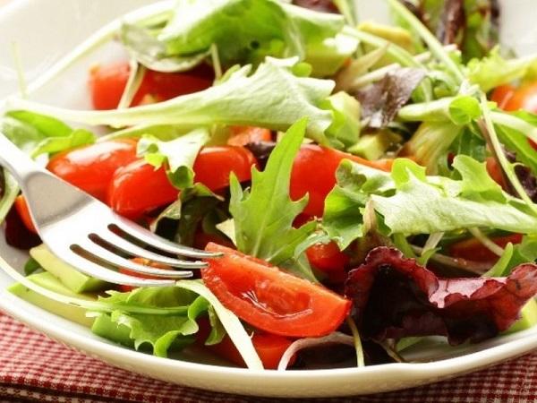 sirkeli salata