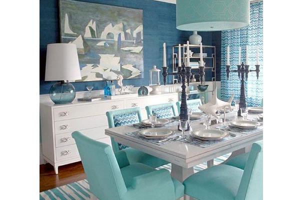 salon yemek masası