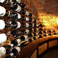 şarabın keşfi