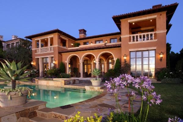 Toskanın Otantik Evi